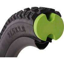"Vittoria Air-Liner Tubeless System: 1.90 - 2.25"", SM"