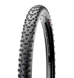 Maxxis Maxxis, Forekaster, Tire, 29''x2.60, Folding, Tubeless Ready, 3C Maxx Speed, EXO, Wide Trail, 120TPI, Black