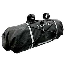 Lezyne, Bar Caddy, Handlebar bag