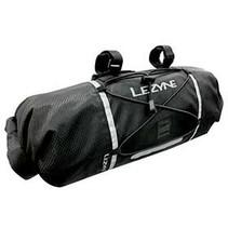 Lezyne, Bar Caddy, Handlebar Bag, 7L, Black