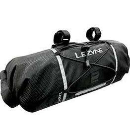 Lezyne Lezyne, Bar Caddy, Handlebar Bag, 7L, Black