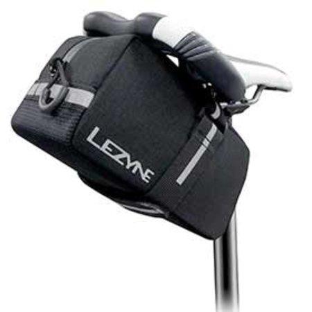 Lezyne Lezyne, Road Caddy XL, Seat Bag, 1.5L, Black