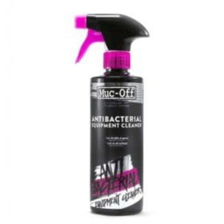 Muc-Off, Equipment Cleaner, 500ml - antimicrobial