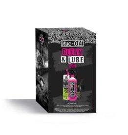 Muc-Off, Clean & Lube Kit