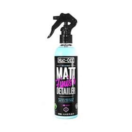 Muc-Off, Matt Finish Detailer, 250ml