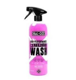 Muc-Off, High Performance Waterless Wash, 750ml, 750ml