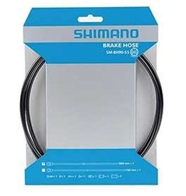 Shimano SHIMANO DISC BRAKE HOSE, SM-BH90, 1700MM BLACK,