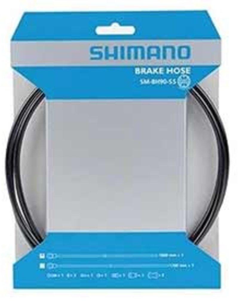 Shimano SHIMANO DISC BRAKE HOSE, SM-BH90, 1700MM BLACK,