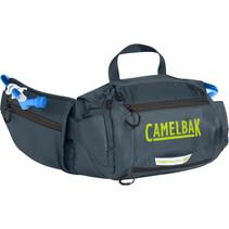 CAMELBAK REPACK LR4, 50oz, DARK SLATE/LIME PUNCH