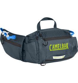 Camelbak CAMELBAK REPACK LR4, 50oz, DARK SLATE/LIME PUNCH