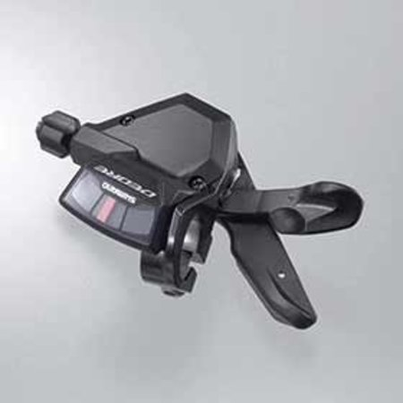 Shimano Shimano, Deore SL-M590, Shift levers, 3X9 sp., Pair