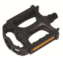 EVO, E-Sport AT, Pedals, Steel axle, 1/2'', 316g