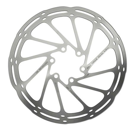 Sram SRAM, Centerline Rounded, Disc brake rotor, IS 6B, 180mm
