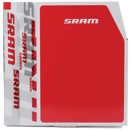 Sram Brake Cable, Stainless, MTB,