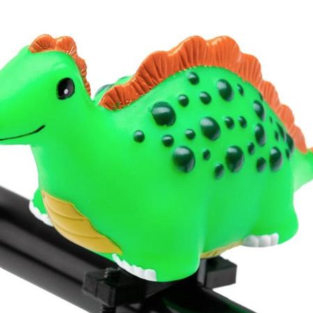 EVO, Honk, Honk, Dinosaur