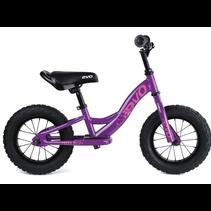 EV, Beep Beep Balance/Push Kids Bicycle, Purpling Purple, Universal ne-Size