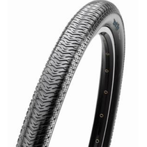 Maxxis, DTH, 20x1.95, Foldable, Dual, eXC, Silkworm, 120TPI, 110PSI, 335g, Black