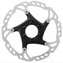 Shimano, XT SM-RT76, Disc brake rotor, IS 6B, 160mm