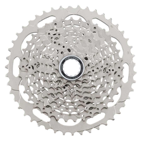Shimano, CS-M4100-10, Cassette, Speed: 10, 11-46T