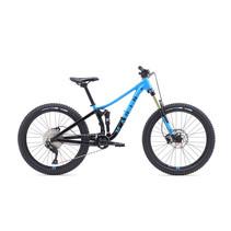 2021 Marin Hawk Hill, JR 24, Black/Blue