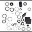 Rockshox RckShx, 11.4015.476.020, Service kit, Bxxer R2C2/WC (2011-14)