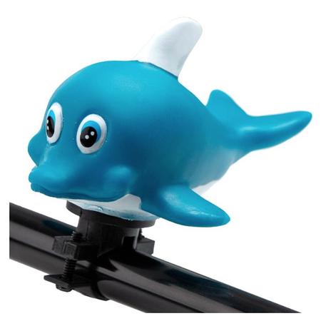 EVO, Honk, Honk, Dolphin