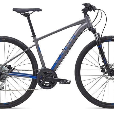 MARIN BICYCLES 2021 MARIN SAN RAFAEL DS2