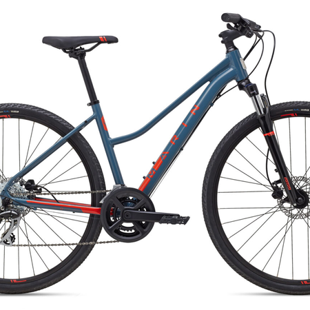 MARIN BICYCLES 2021 MARIN SAN ANSELMO DS2