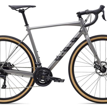 MARIN BICYCLES 2021 MARIN LOMBARD 1