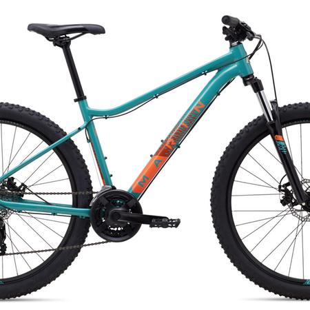 MARIN BICYCLES 2021 Marin Wildcat Trail WFG 1