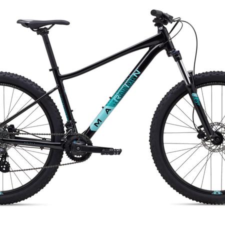 MARIN BICYCLES 2021 Marin Wildcat Trail WFG 3