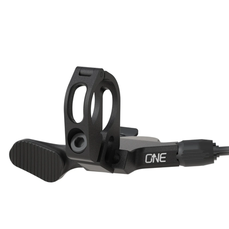 OneUp OneUp Dropper Post Remote/Lever, 22.2 Handlebar clamp