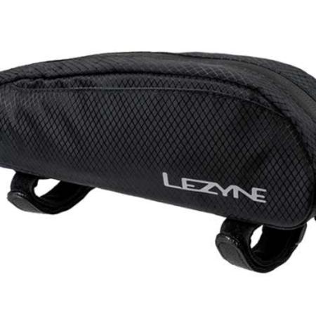 Lezyne Lezyne Aero Energy Caddy Top Tube Bag - Black