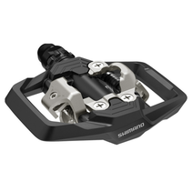 SHIMANO PEDAL, PD-ME700, SPD, W/O REFLECTOR, W/CLEAT(SM-SH51), I