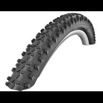 Schwalbe Smart Sam Tire 700 x 40c (42-622) Black, Reflective Strip, Performance, Addix Compound, Wire