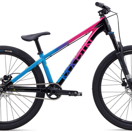 MARIN BICYCLES 2021 MARIN ALCATRAZ DIRT JUMPER
