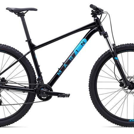 MARIN BICYCLES 2021 MARIN BOBCAT 3, 29