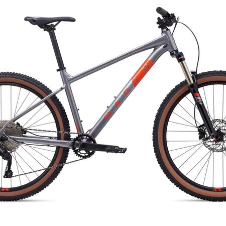 MARIN BICYCLES 2021 MARIN BOBCAT 5, 29