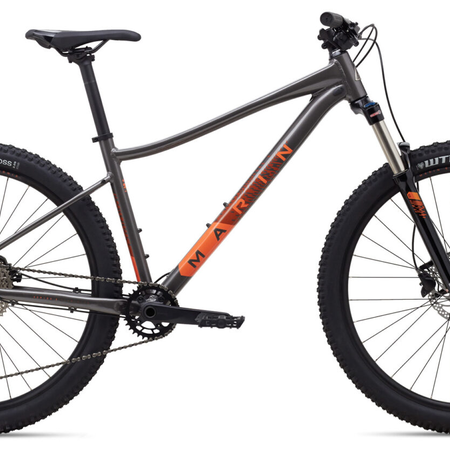 MARIN BICYCLES 2021 Marin Wildcat Trail WFG 5