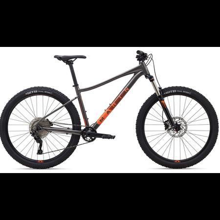 MARIN BICYCLES 2021 Marin Wildcat Trail WFG 5