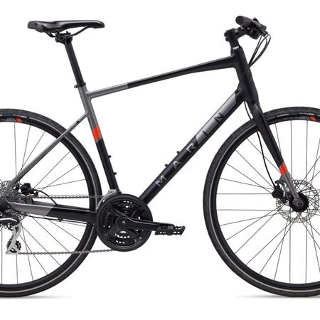 MARIN BICYCLES 2021 MARIN FAIRFAX 2