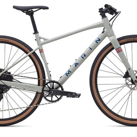MARIN BICYCLES 2021 MARIN DSX 1