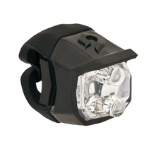 BLACKBURN CLICK FRONT LIGHT BLACK