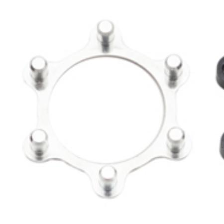 IBIS Ashima Centerlock Adapter for 6 bolt rotors