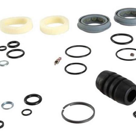 Rockshox RockShock Service Kit - Sektor - Silver SA, A1 FULL