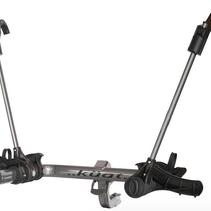 Kuat, Transfer, Hitch Munted bike rack, 2 bikes, Universal Hitch Munt, Gun Metal Grey