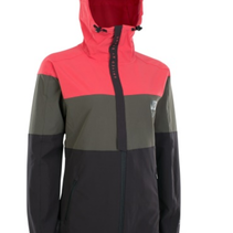 ION WOMEN'S SHELTER SOFTSHELL JACKET