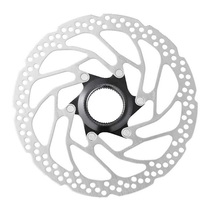 Shimano, SM-RT30, Rtr, 180mm, Centerlck, for resin pads only