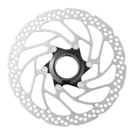 Shimano Shiman, SM-RT30, Rtr, 180mm, Centerlck, fr resin pads nly