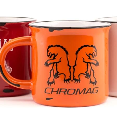 Chromag CHROMAG CAMP MUG